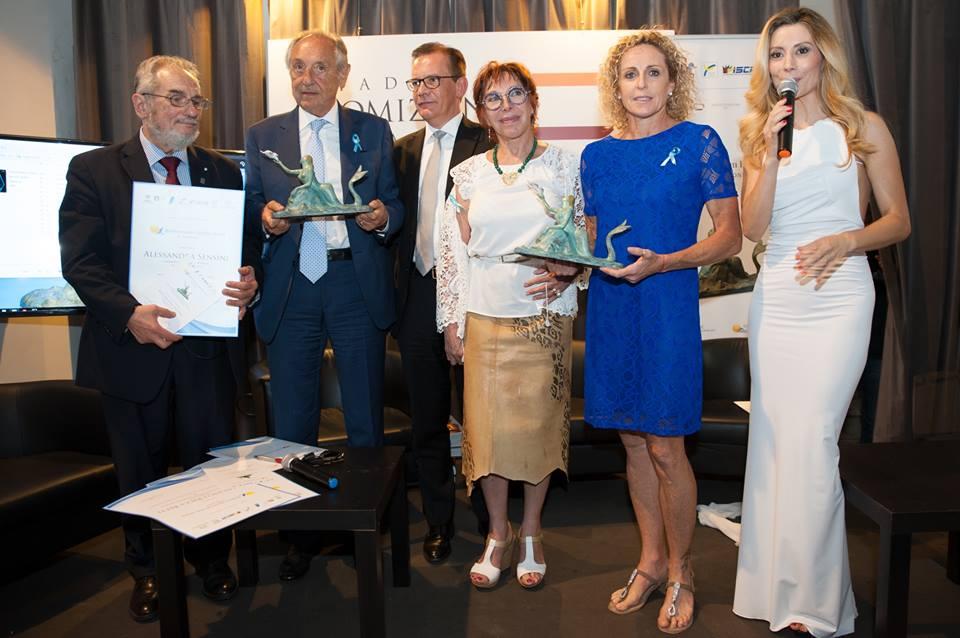 Fair Play Award Assegnato Ieri il Mito Mediterraneo
