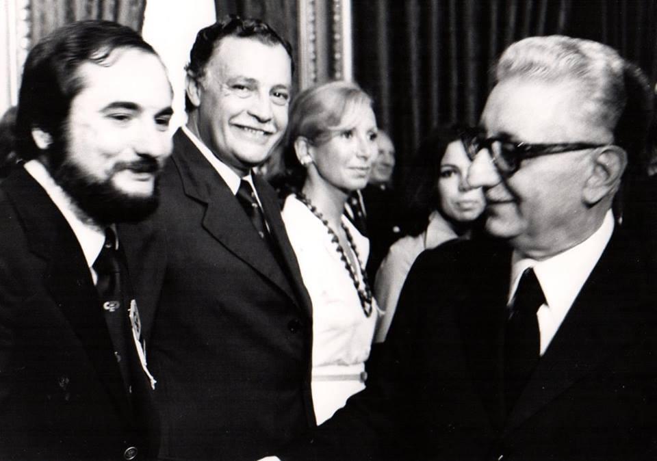 I miei presidenti